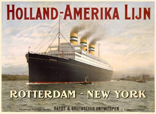 Holland Amerika